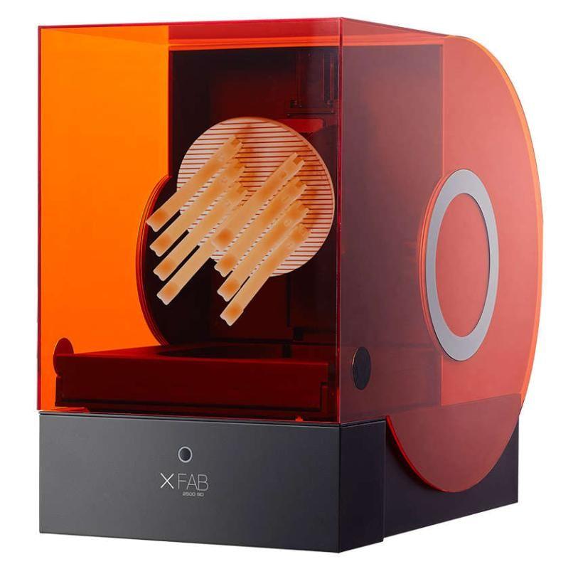 XFAB 2500SD DWS SLA 3D Drucker kaufen