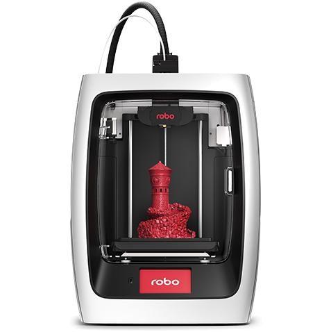 Robo R2 3D-Drucker von Robo3D online Kaufen