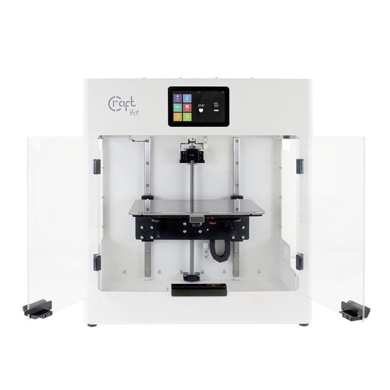 Abschließbare Tür für den Craftbot Flow XL 3D-Drucker kaufen