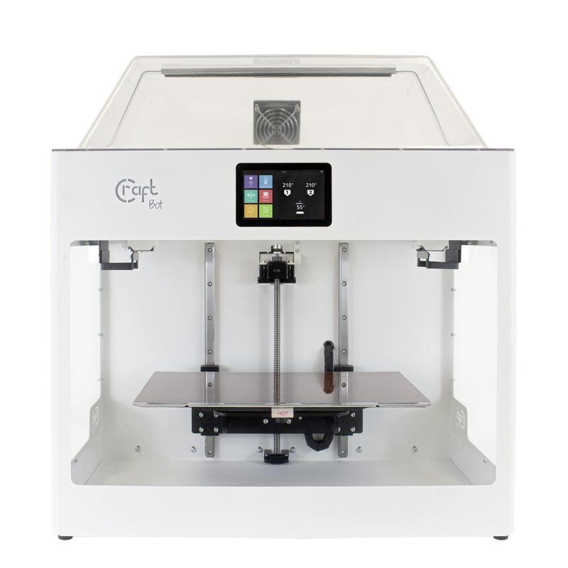 Craftbot Flow und Flow XL Abdeckhaube (Dome) kaufen
