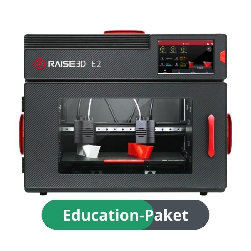 Raise3D E2 Education Angebot kaufen