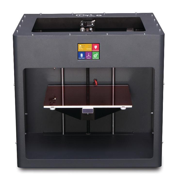Craftbot PLUS 3D-Drucker FFF Desktop