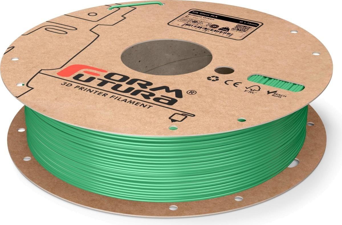 Formfutura Silk Gloss glänzendes PLA Filament kaufen