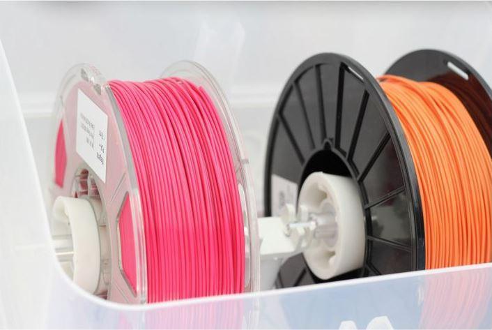 Filament Trockner PrintDry Offen