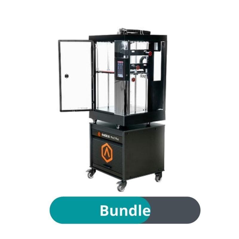 Raise3D Pro2 Plus inklusive Unterschrank im Bundle kaufen