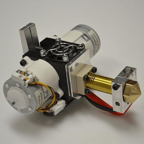 Druckkopf für Builder Extreme 3D-Drucker