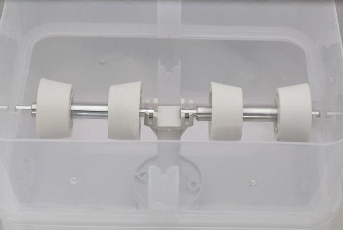 PrinDry Filament Trockner Halterung