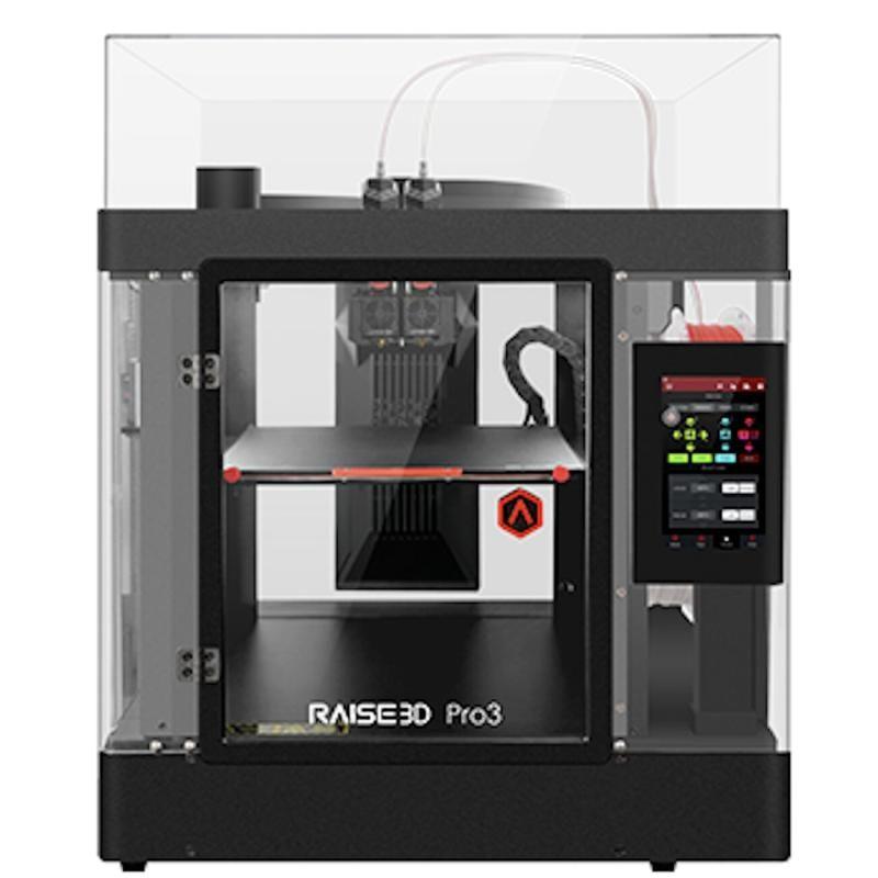 Raise3D Pro3 3D-Drucker kaufen
