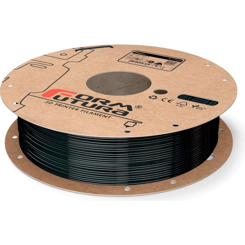 Formfutura HDglass PET-G Filament 1,75 mm - 750g