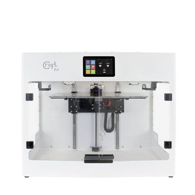 Tür für den Craftbot Flow IDEX XL 3D-Drucker kaufen