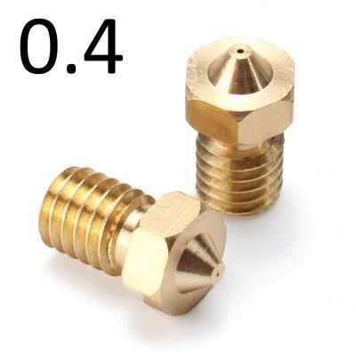 Messing Düse für den Craftbot 3 3D-Drucker kaufen