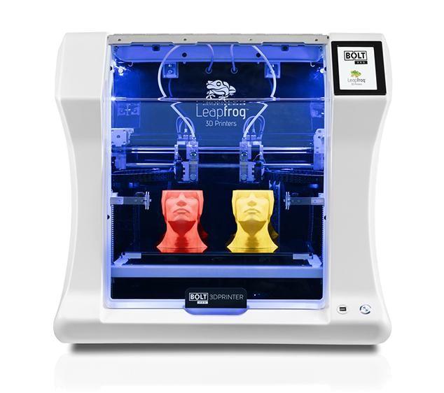 Leapfrog Bolt Pro Dual-Extruder 3D-Drucker kaufen