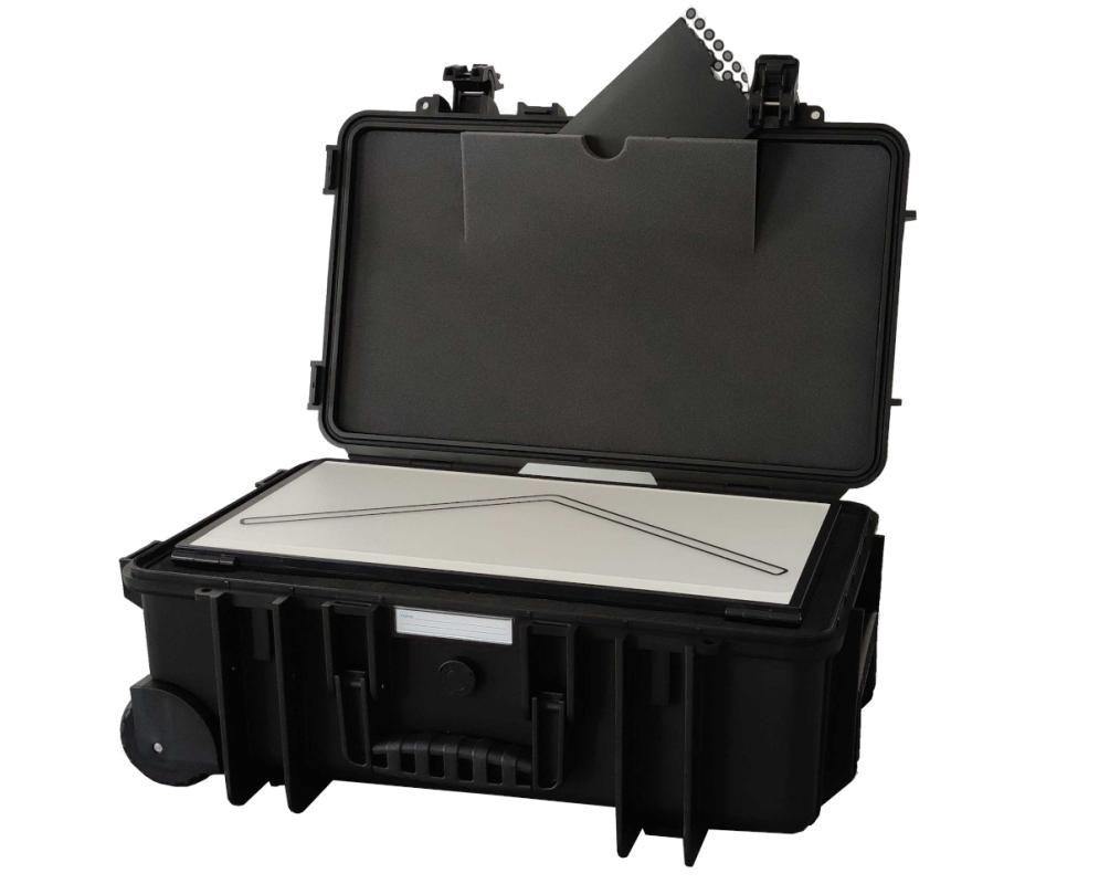 SHINING3D EinScan H & HX Transportkoffer kaufen