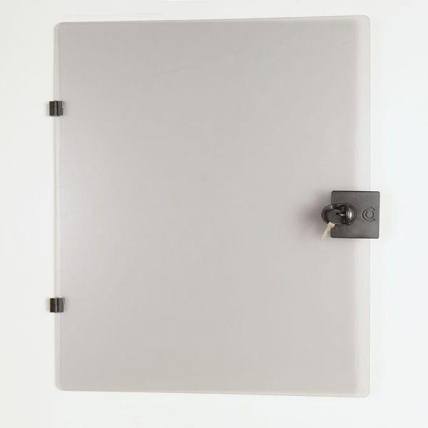 Craftbot XL 3D Drucker Tür