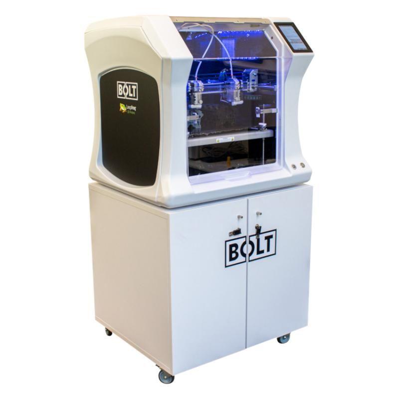 Leapfrog Bolt Pro Unterschrank kaufen