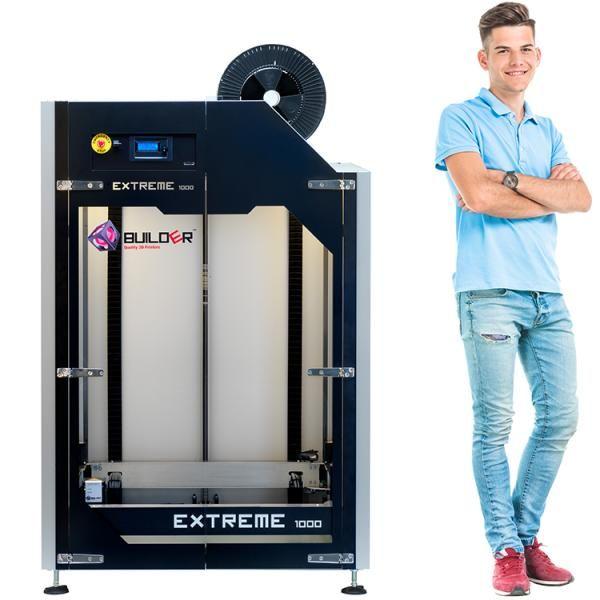 Builder Extreme 1000 3D-Drucker kaufen