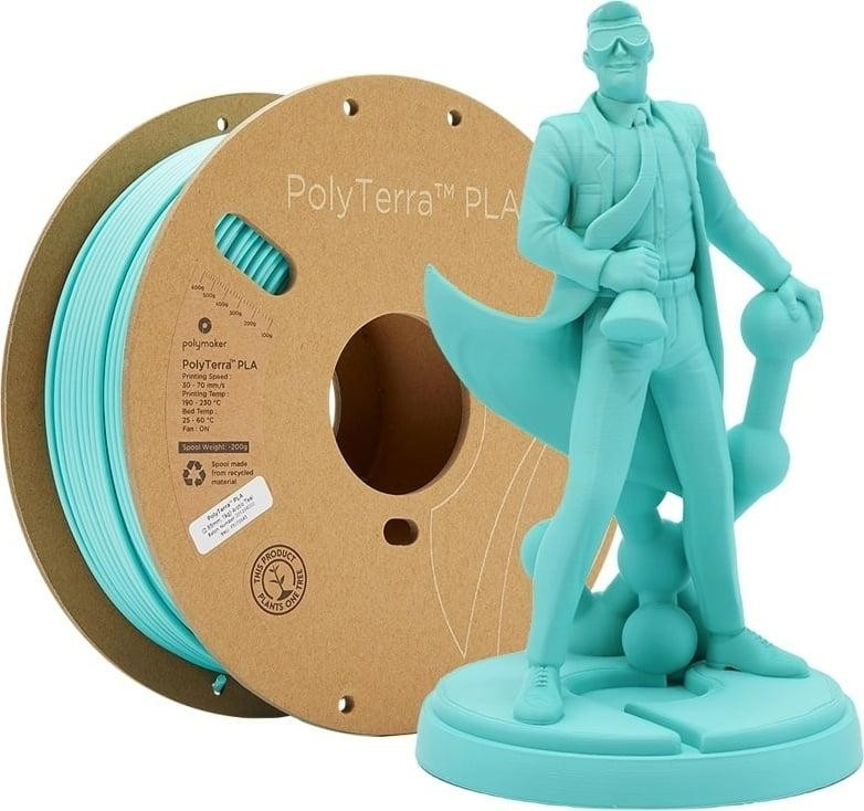 Polymaker PolyTerra PLA Filament 1,75mm - 1000g