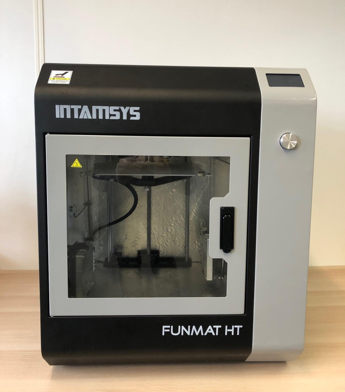 Intamsy Funmat HT PEEK 3D-Drucker gebraucht kaufen