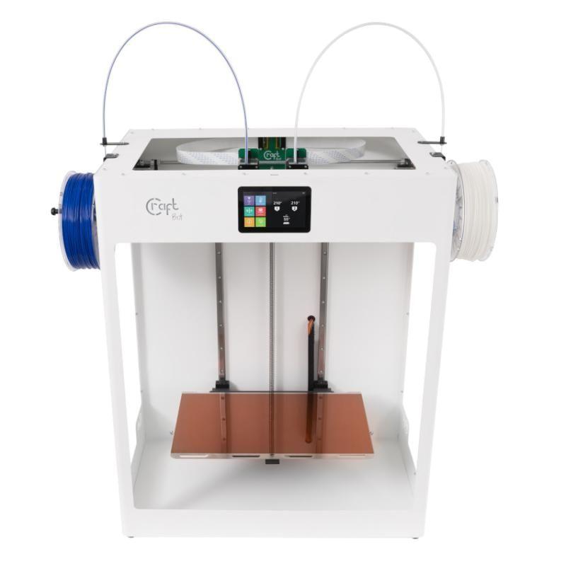 Craftbot FLOW IDEX XL 3D-Drucker kaufen