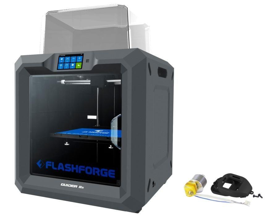 Flashforge Guider 2S 3D-Drucker kaufen